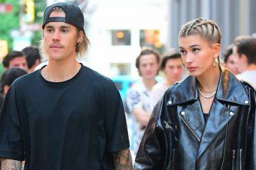 Justin Bieber confrontó a paparazzi que le pregunto Hailey Baldwin está embarazada
