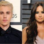 Justin Bieber habla de la situación de Demi Lovato luego de su sobredosis