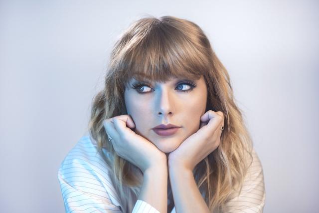 Después de 5 años del lanzamiento, Taylor Swift subió canción a Spotify