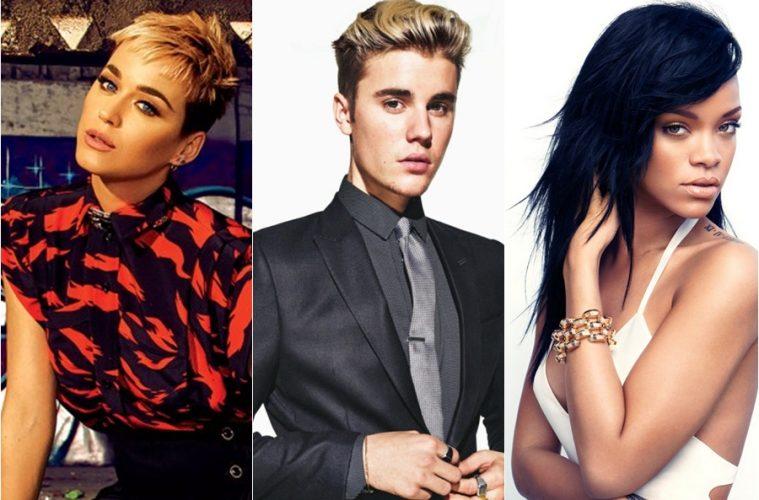 Después de limpiar cuentas falsas en Twitter, estos son los cantantes que perdieron más seguidores