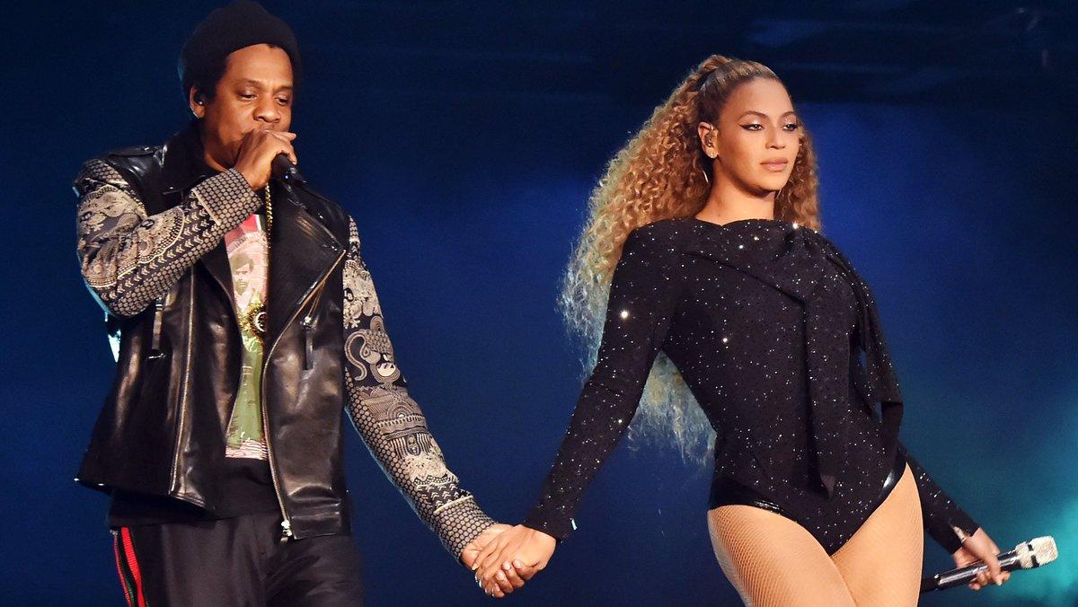 Beyoncé y JAY-Z recibirán premio honorífico en los GLAAD Media Awards