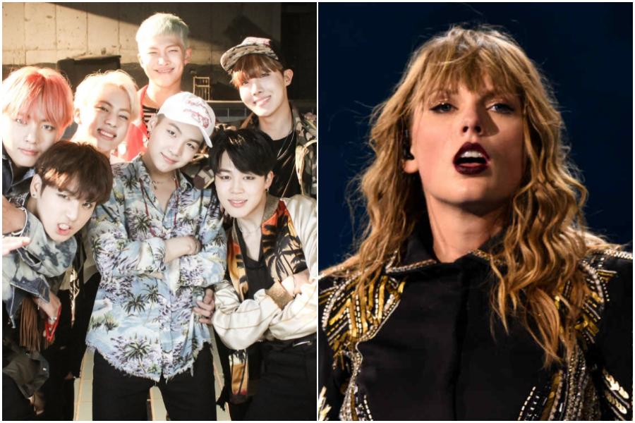 Billboard da a conocer la lista de los artistas mejores pagados durante el 2020, el Covid-19 ha causado estragos