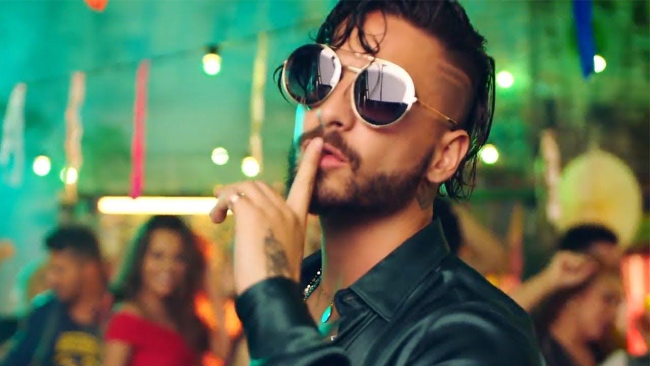 Maluma se presentará en los MTV Video Music Awards 2018