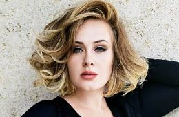 Diario británico revela información del nuevo álbum de Adele