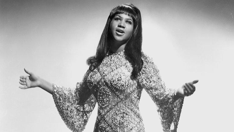 Anuncian un total de 19 artistas para cantar en el funeral de Aretha Franklin