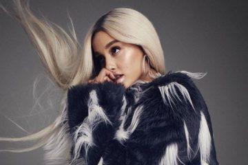 """Ariana Grande revela que grabó 300 canciones para el álbum """"Sweetener"""""""