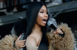 "Nicki Minaj hizo historia con su nuevo álbum, ""Queen"""