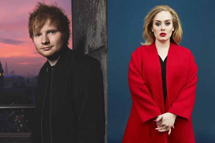 Las canciones que pasaron mas días en el #1 de Itunes Mundial
