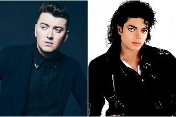 Sam Smith recibe criticas por decir que no le gusta Michael Jackson