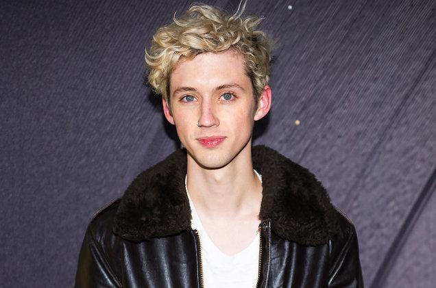 """Troye Sivan revela adelanto de nueva canción, """"Animal"""""""