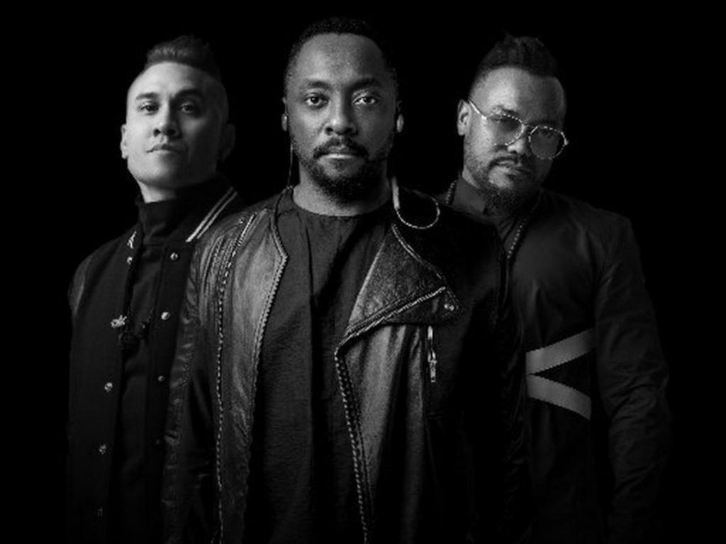Black Eyed Peas estrena nueva canción y anuncian nuevo álbum