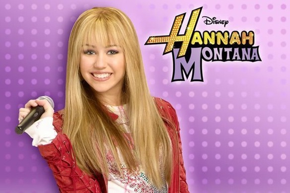 Hannah Montana y otras series de Disney Channel ingresaran a Netflix