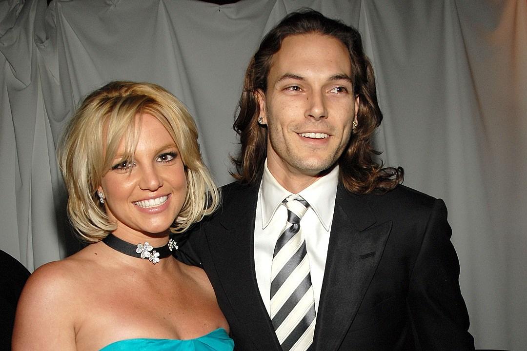 La corte falla a favor de Kevin Federline y ordena a Britney Spears a pagarle miles de dolares