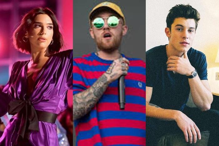 Artistas reaccionan a la partida de Mac Miller