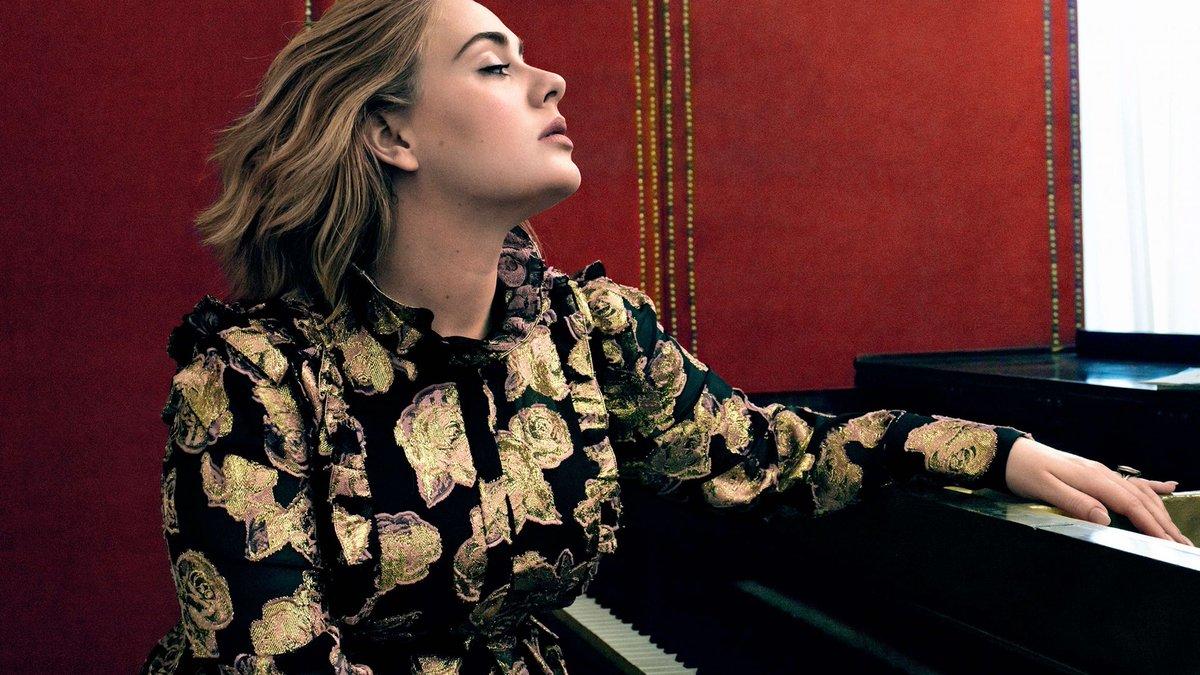 Es revelada la posible fecha de estreno del nuevo álbum de Adele