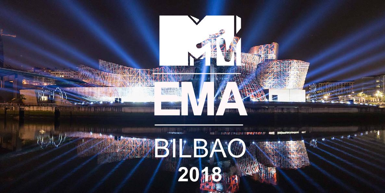 Se revela la lista de nominados para los MTV EMAs 2018