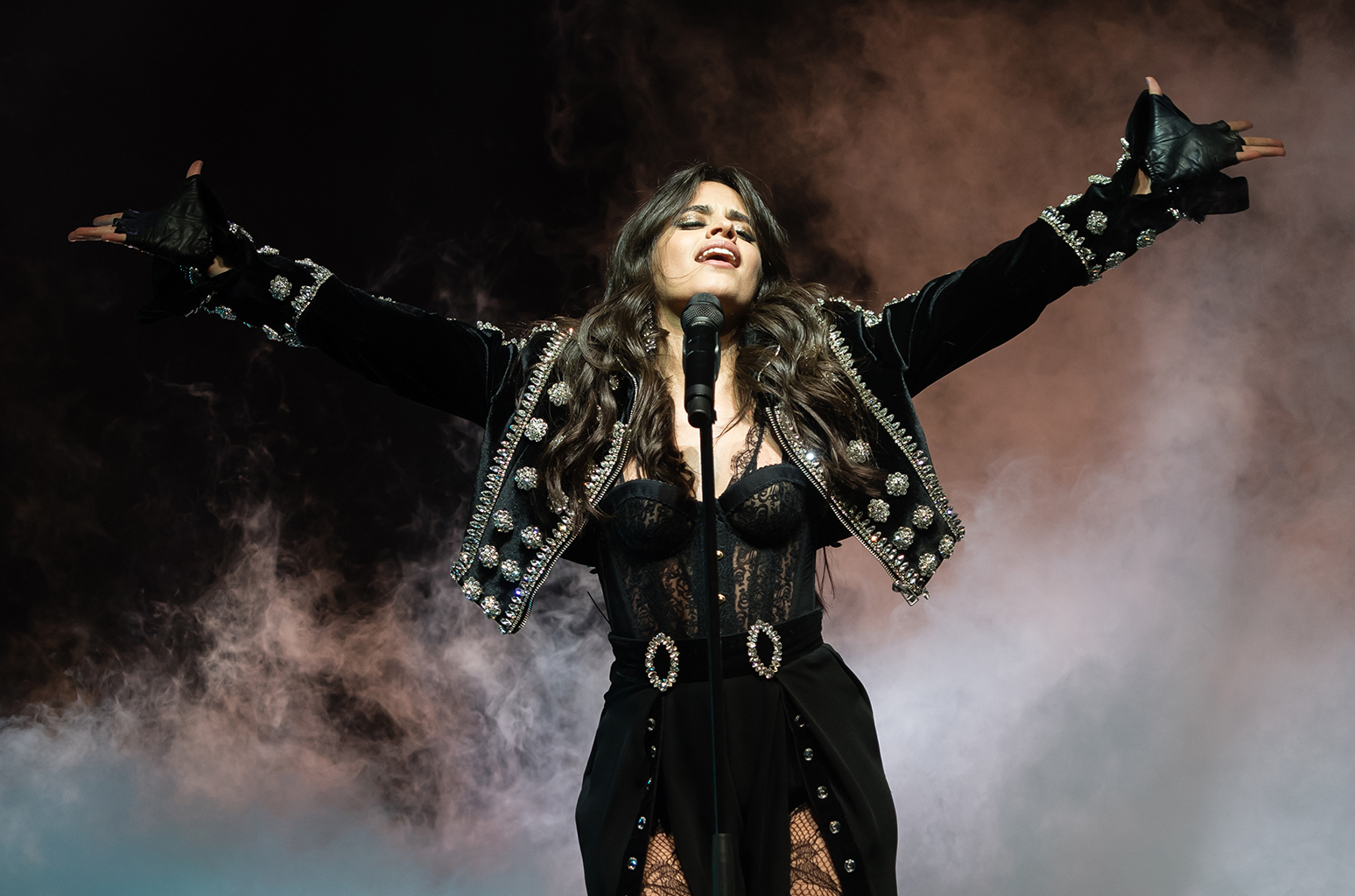 Los mejores momentos del Never Be The Same Tour de Camila Cabello