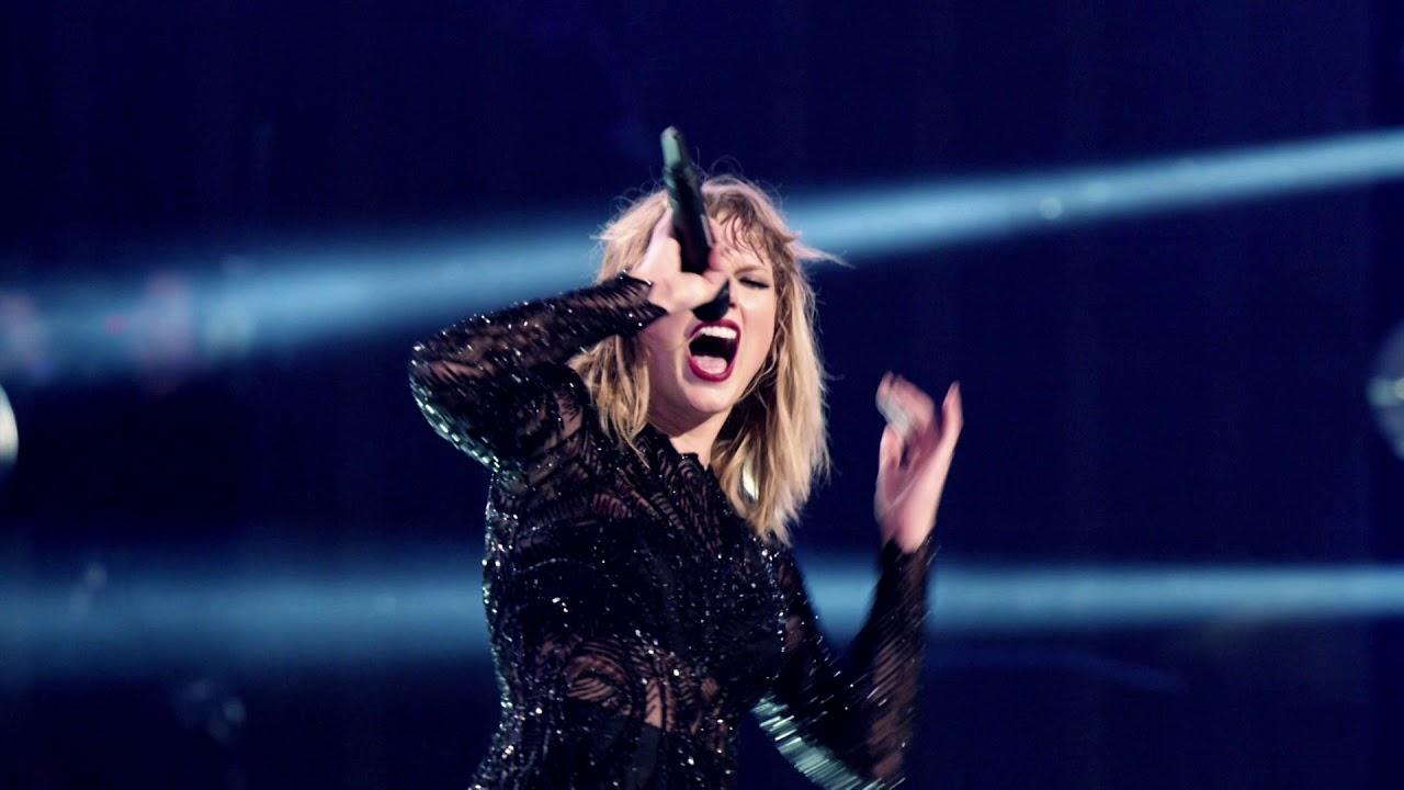 Taylor Swift abrirá los American Music Awards con su nuevo sencillo