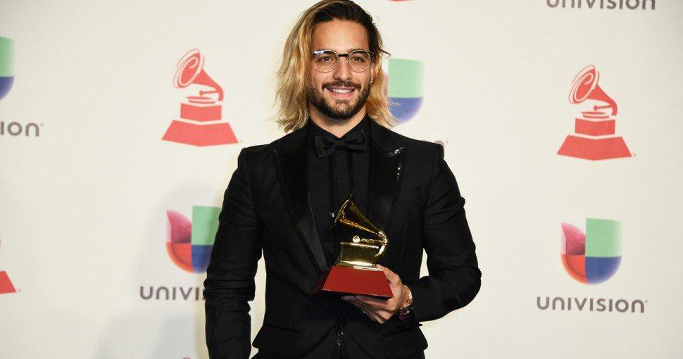 Conoce la lista completa de ganadores de los Latin Grammys 2018