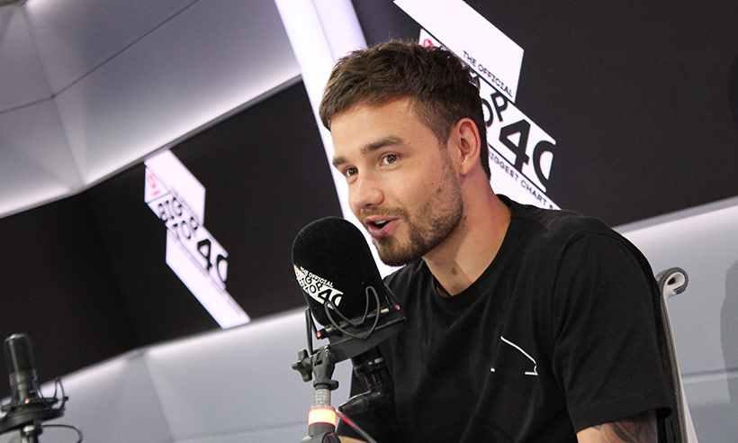 Liam Payne da fecha para la primera reunión de One Direction en más de 2 años