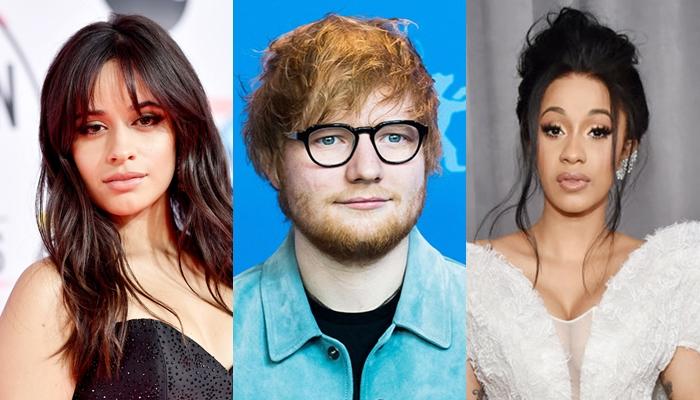 Billboard revela la lista de canciones mejor vendidas del 2018