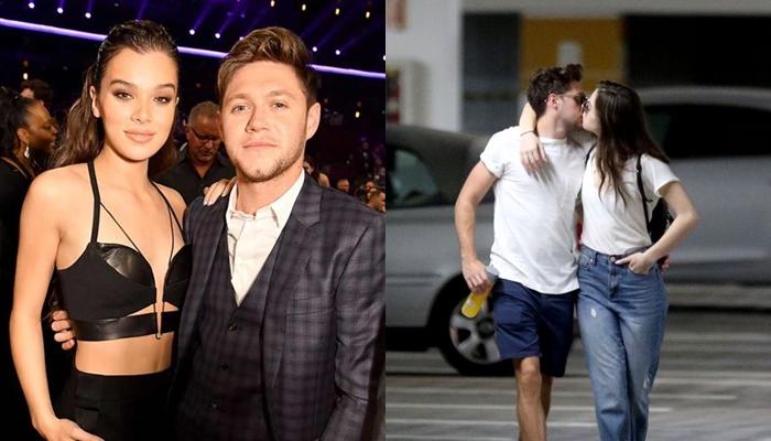 Niall Horan y Hailee Steinfeld habrían terminado, confirman los medios