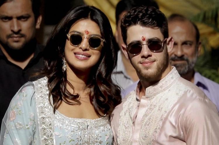 Nick Jonas recibe el mejor regalo de su vida de manos de su esposa Priyanka Chopra
