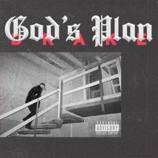 God's plan by Drake
