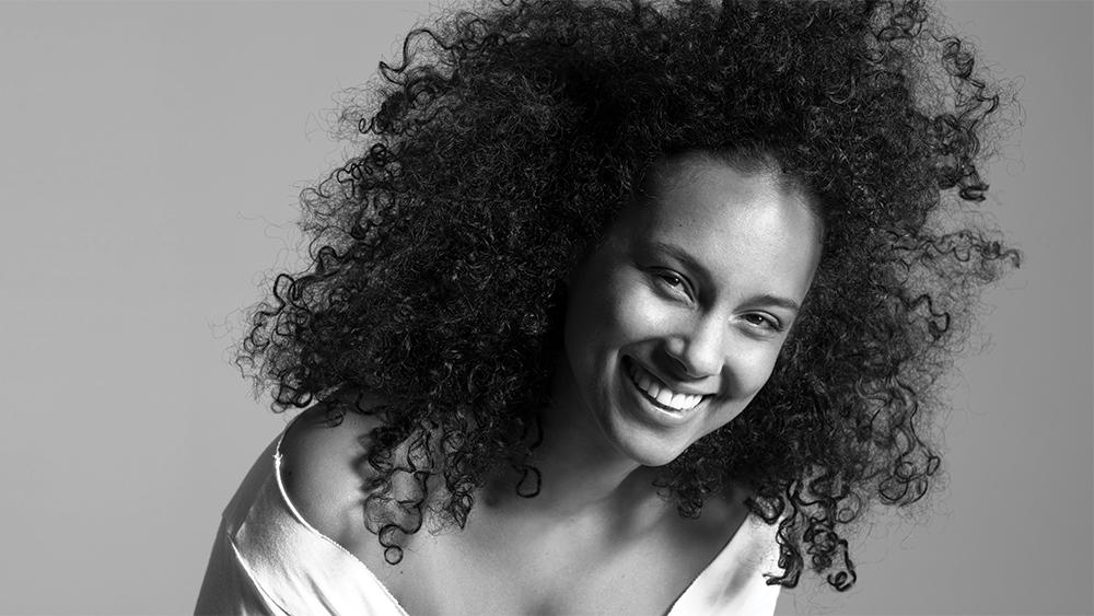Alicia Keys sera la encargada de animar los Grammys 2019