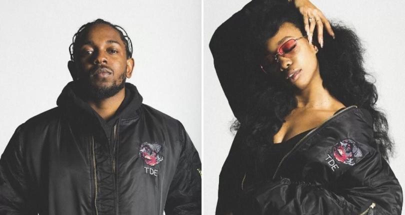 Kendrick Lamar y SZA no se presentaran en los Premios Oscar