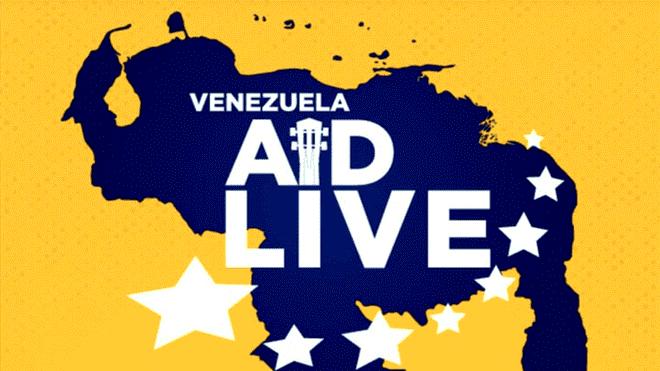 Richard Branson organiza concierto masivo como apoyo a Venezuela
