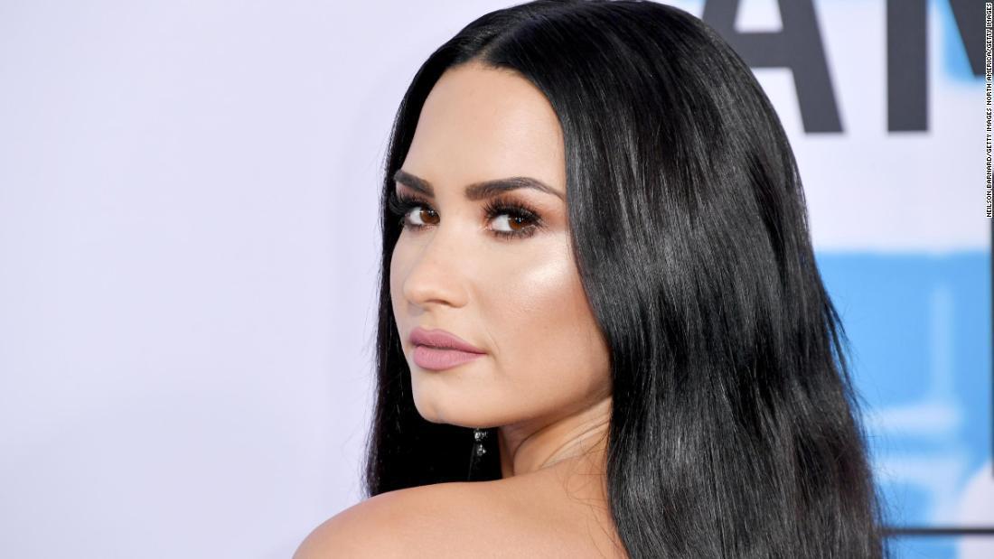 Demi Lovato se presentará en los Grammy 2020 con un nuevo single