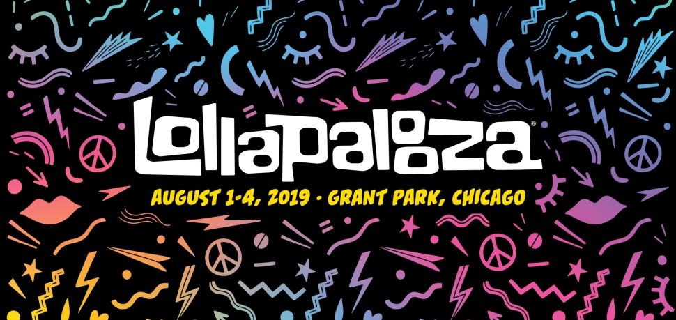 Descubre que artistas forman parte del line up del Lollapalooza 2019