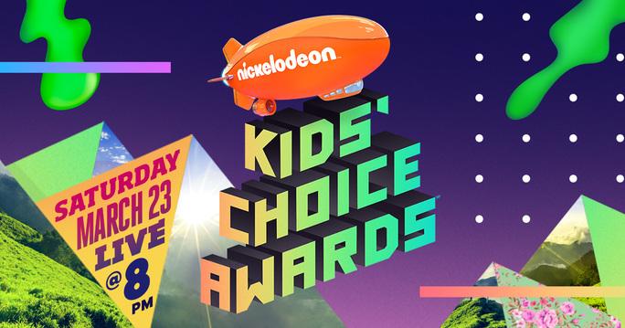 Lista de ganadores de los Kids Choice Awards 2019
