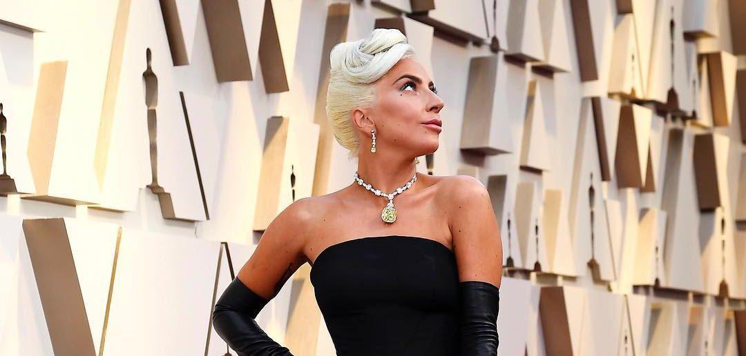 Shallow se convierte en el primer No. 1 de Lady Gaga después de 8 años