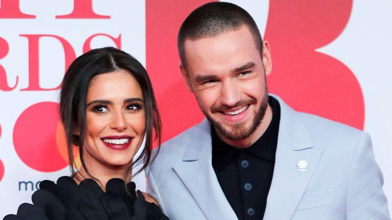 Parece que Cheryl todavía extraña a su ex Liam Payne