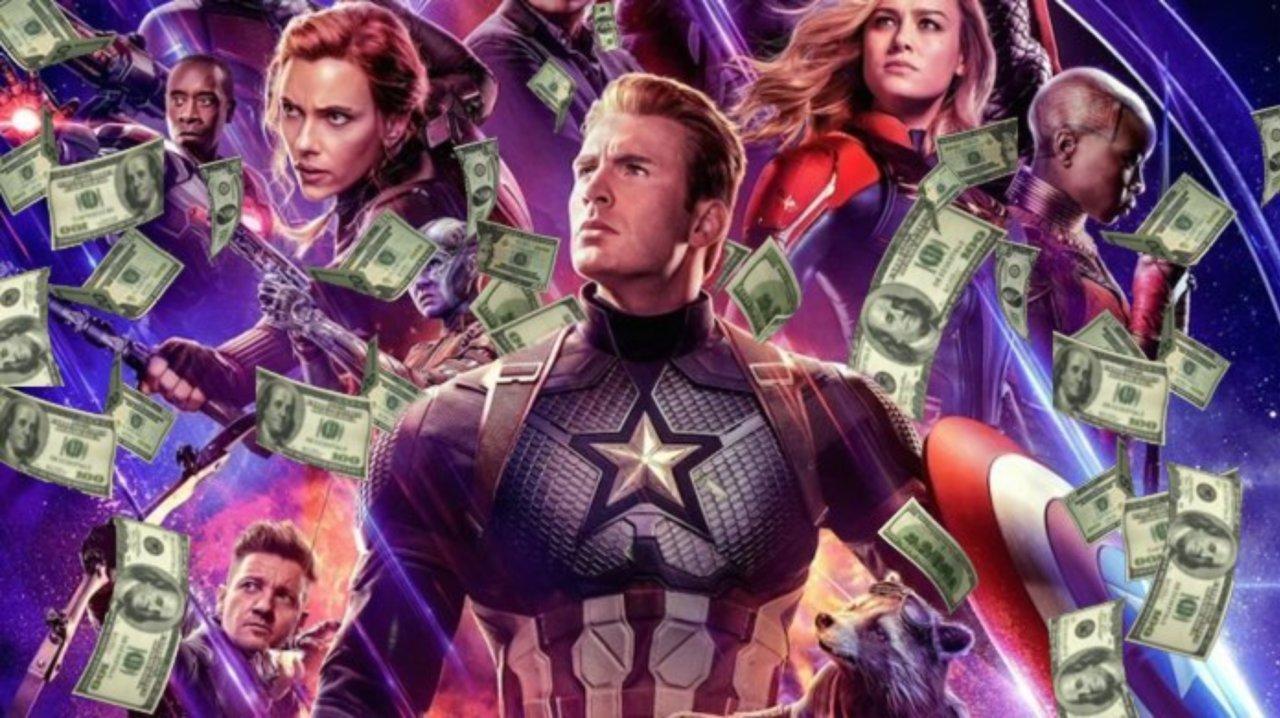 'Avengers: Endgame' hace historia con el debut más lucrativo en la historia del cine