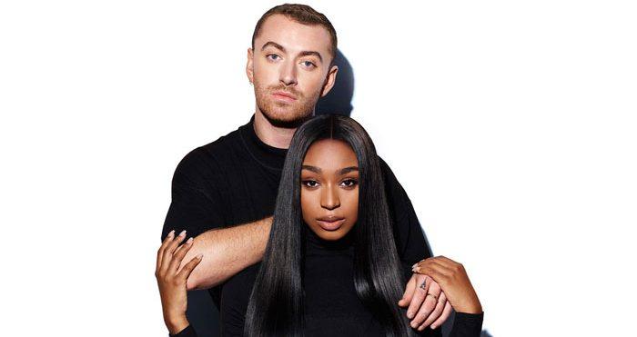 Sam Smith y Normani cancelan su performance en los Billboard Music Awards 2019