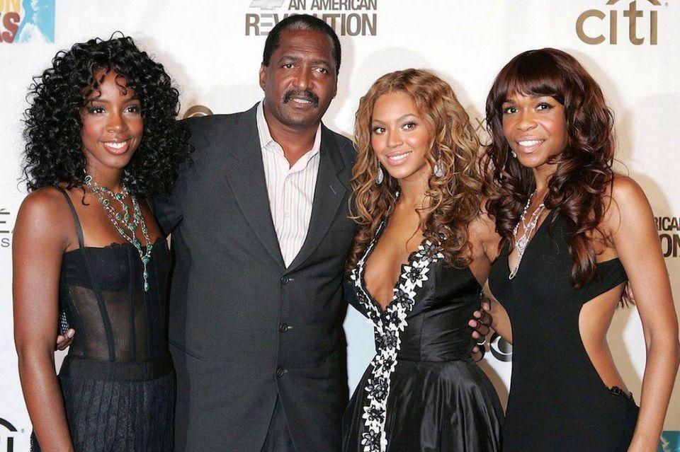 'Survivor', el musical de Destiny Childs creado por el padre de Beyoncé