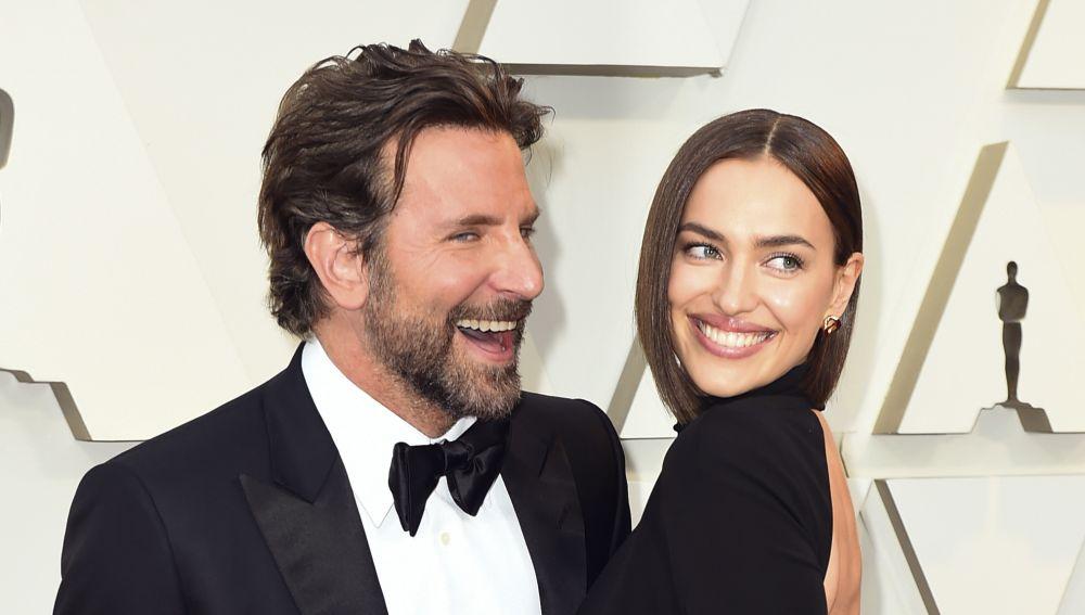 Irina Shayk tiene planeado vengarse de su ex esposo Bradley Cooper