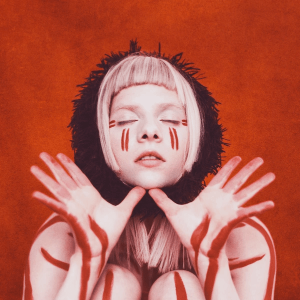 AURORA: A Different Kind Of Human (STEP 2)