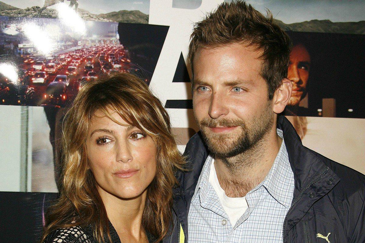 Jennifer Esposito: 'Bradley Cooper es un maestro de la manipulación'