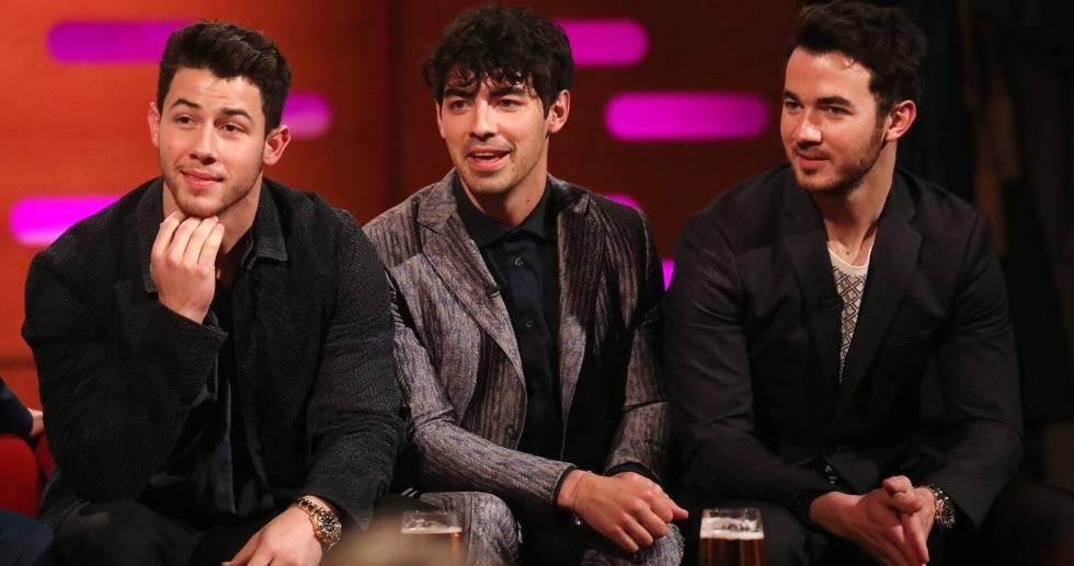 La despedida de soltero de Joe Jonas terminó con tres llamadas de la policía