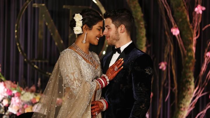 Priyanka Chopra y Nick Jonas podrían estar esperando su primer hijo
