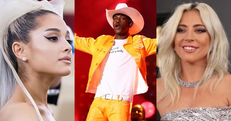 Descubre cuales son las canciones y álbumes más exitosos en USA en los que va de 2019
