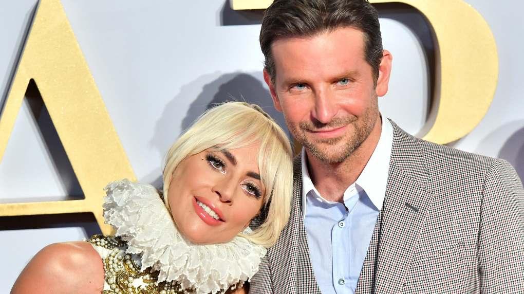 Lady Gaga nos muestra a su nuevo novio y no es Bradley Cooper