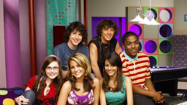 Zoey 101 podría regresar a la televisión junto con Drake & Josh
