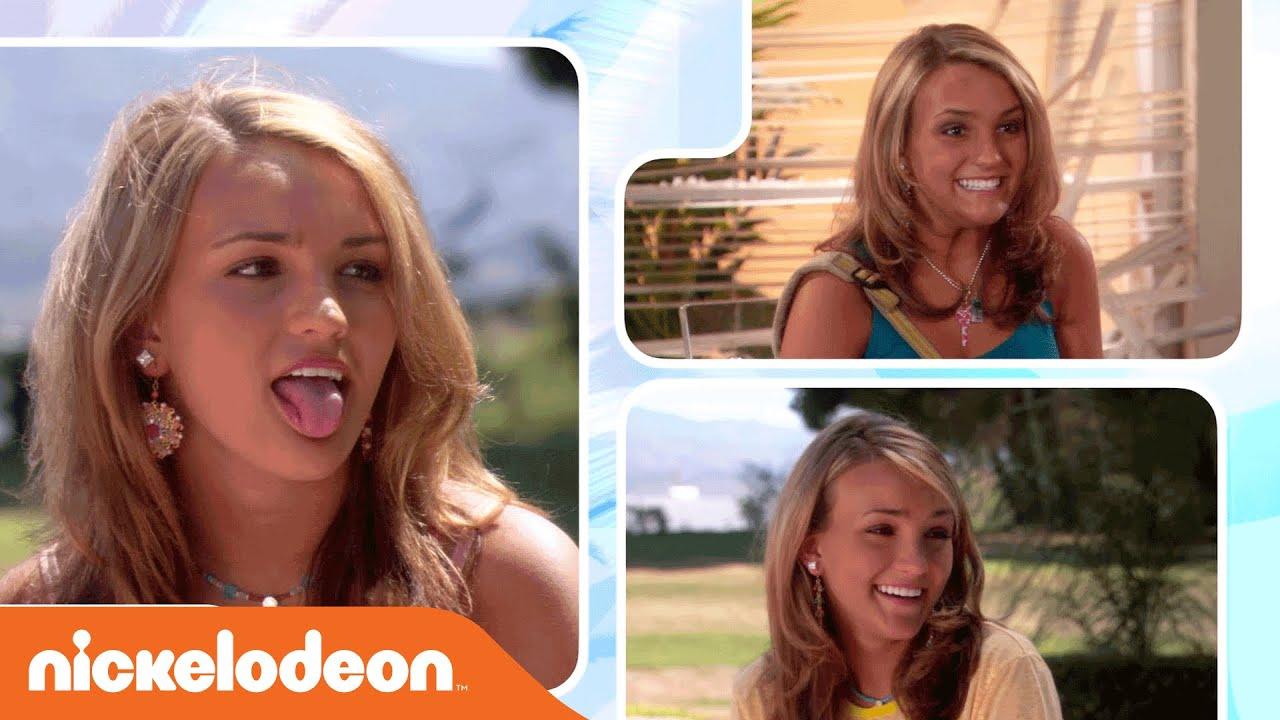 Jamie Lynn Spears se encuentra en conversaciones para una nueva temporada de 'Zoey 101'