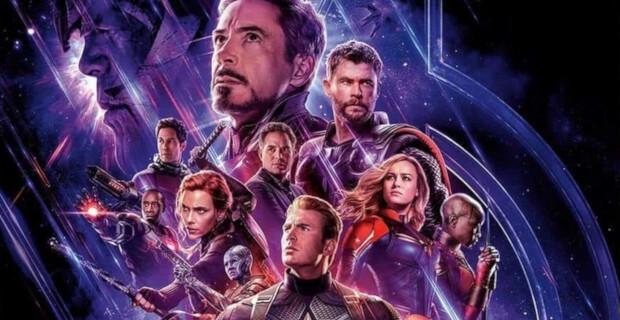 """¿Cuánto ganaron los protagonistas de """"Avengers: Endgame? ¿Y cómo hicieron para engordar a """"Thor""""?"""