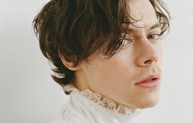 Harry Styles revela por qué no acepto interpretar al príncipe Eric en La Sirenita